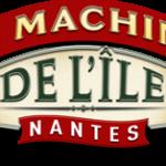 logo les machines de l'ile